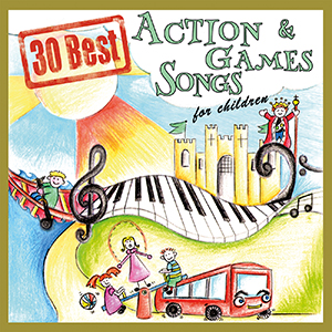 30 best action and games songs