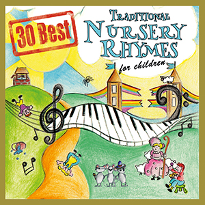 30 Best Traditional Nursery Rhymes For Children