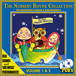 Nursery Rhyme Collection 1 on iTunes