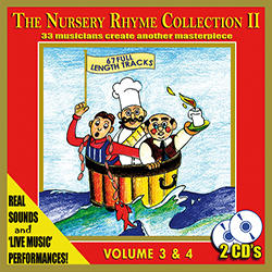 Nursery Rhyme Collection 2 on iTunes