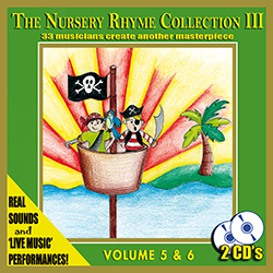 Nursery Rhyme Collection 3 on iTunes