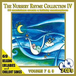 Nursery Rhyme Collection 4 on iTunes