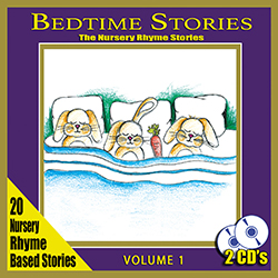 Bedtime Stories (buy on Amazon)