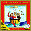 The Nursery Rhyme Collection 2
